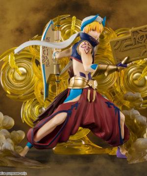 Figuarts Zero Gilgamesh