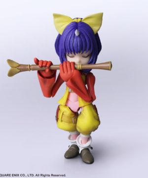Final Fantasy IX Bring Arts Eiko & Quina