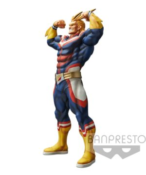Grandista All Might Exclusive Lines