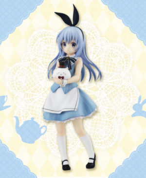 Is the Order a Rabbit - Chino Tea Party Ver