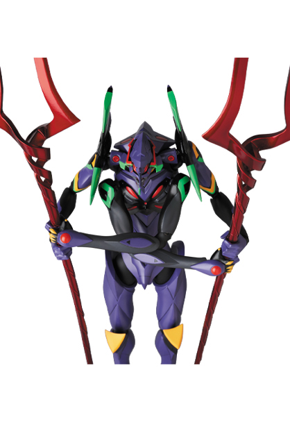 Mafex Evangelion 3 0 You Can Not Redo Eva 13 Medicom Toy