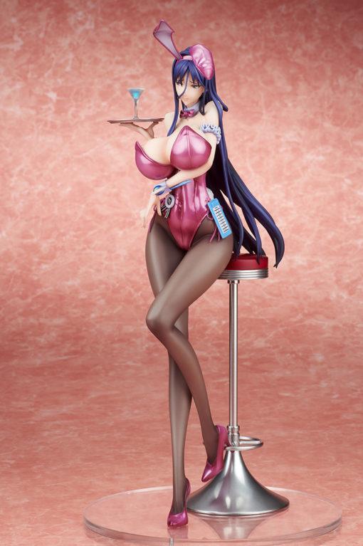 Misanee Bunny Girl Style Mystic Pink - Mahou Shoujo 8
