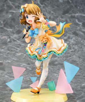 Momoko Suou Precocious Girl Ver