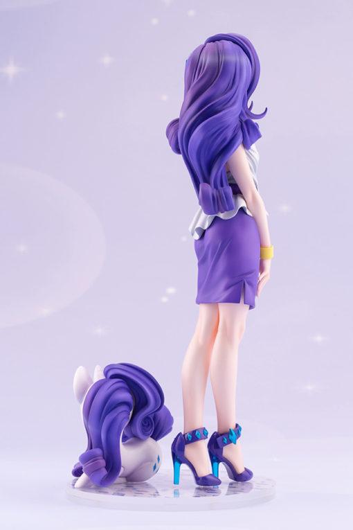 My Little Pony Rarity Bishoujo Statue