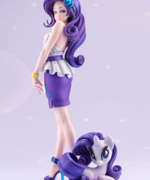 My Little Pony Rarity Bishoujo Statue
