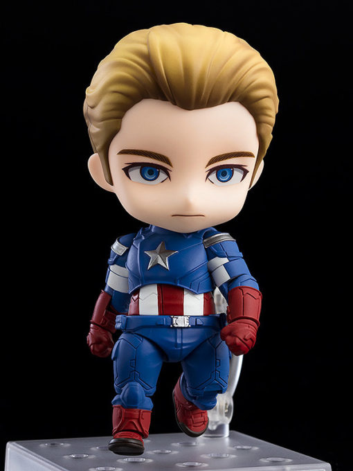 Nendoroid Captain America Endgame Edition DX Ver