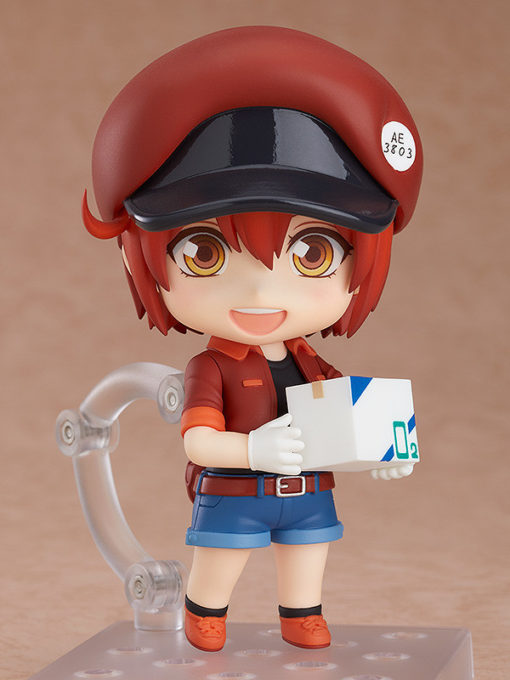 Nendoroid Red Blood Cell