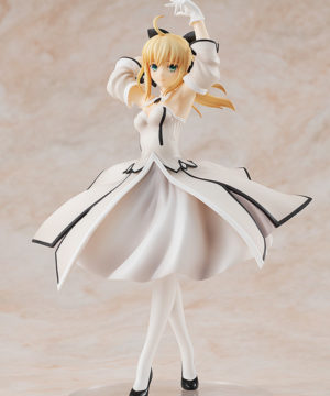POP UP PARADE Saber Altria Pendragon Lily Second Ascension