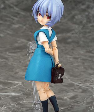 Parfom R! Rei Ayanami School Uniform Ver