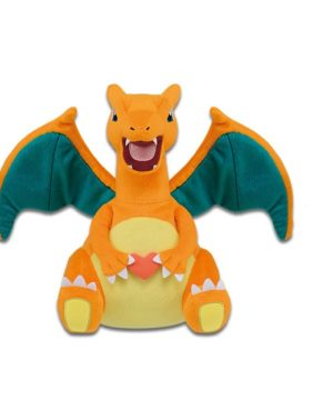 Pokemon Charizard Plush