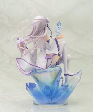 Re Zero - Emilia Ani Statue