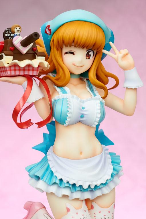 Girls und Panzer - Saori Takebe Valentine Apron