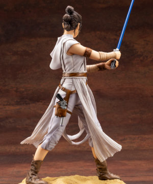 Star Wars Rey ARTFX Statue