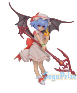 Touhou Project – Remilia Scarlet