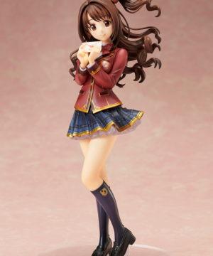 The Idolmaster Cinderella Girls - Uzuki Shimamura Love Letter Ver.