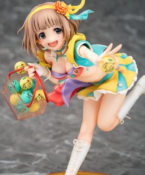 Yuzu Kitami Citron Days