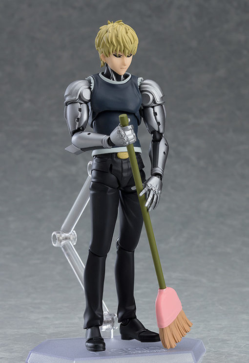 One Punch Man - figma Genos