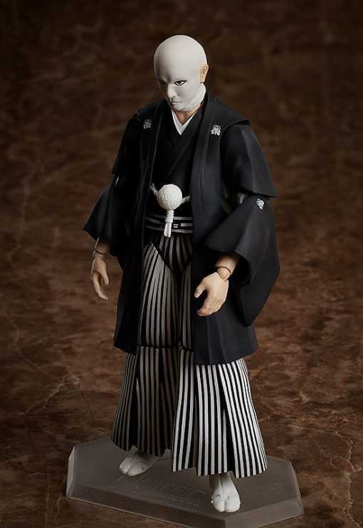 figma Sukekiyo Inugami