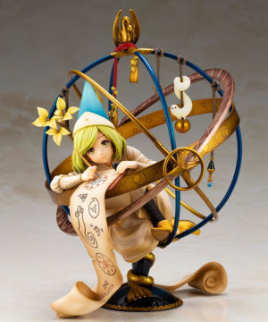 Atelier of Witch Hat Coco Kotobukiya
