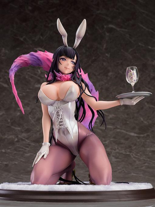 Chiyo Unnamable Bunny Ver