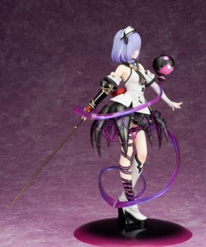 Death end re;Quest Shina Ninomiya