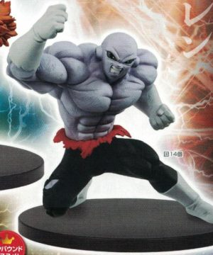 Dragon Ball Super - Super Warrior Retsuden Jiren