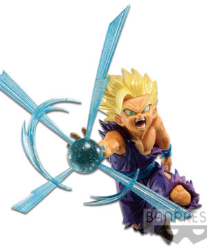 Dragon Ball Z G x Materia The Son Gohan