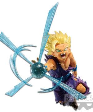 Dragon Ball Z G x Materia The Son Gohan