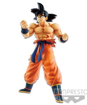 Dragon Ball Z Maximatic The Son Goku III