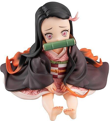 GEM Series Demon Slayer KIMETSU NO YAIBA Tenohira Nezuko-chan