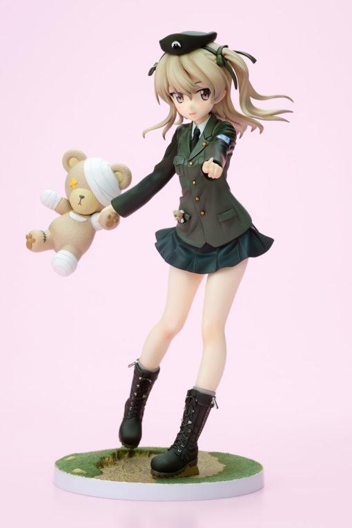 GIRLS und PANZER der Film - Alice Shimada Kei Panzer Jacket Ver