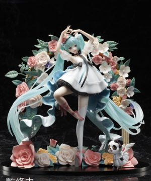 Hatsune Miku MIKU WITH YOU 2019