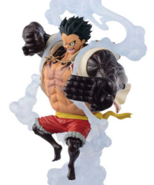 King of Artist Luffy Gear 4 Special