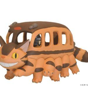 My Neighbor Totoro Kumkum Puzzle Cat Bus