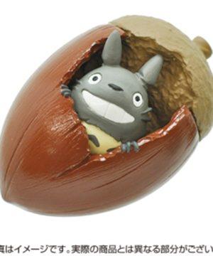 My Neighbor Totoro Kumukum Puzzle Mimi Acorn Totoro