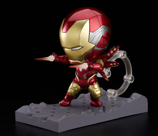 Nendoroid Iron Man Mark 85 Endgame Ver DX