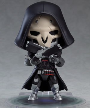Nendoroid Reaper Classic Skin Edition