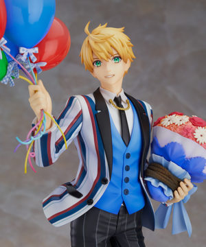 Saber Arthur Pendragon Prototype Heroic Spirit Formal Dress Ver