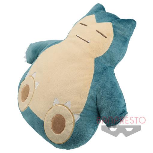 Snorlax Large Plush Cushion