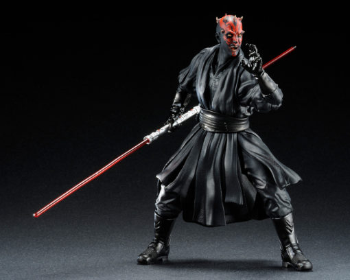 Star Wars Darth Maul ARTFX+