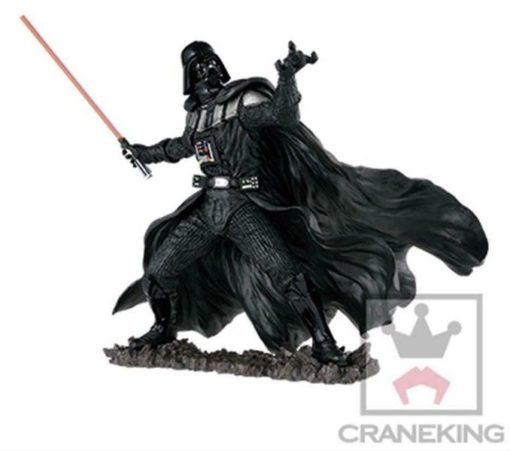 Star Wars Goukai Darth Vader