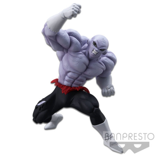 Super Warrior Retsuden Jiren