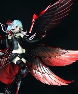 The Seven Demon Lords Fallen Angel Lucifer