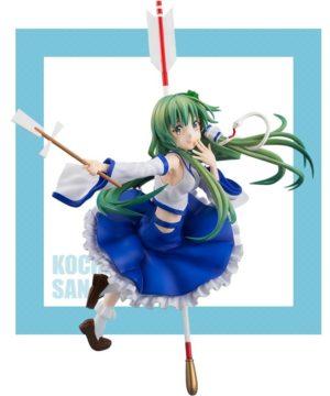 Touhou Project Sanae Kochiya SSS Figure
