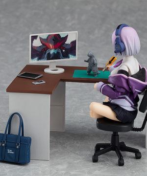 figma Akane Shinjo DX Edition