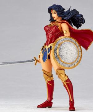Amazing Yamaguchi Series No 017 Wonder Woman