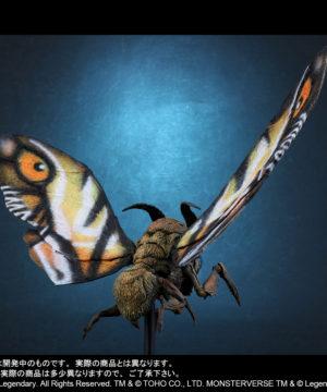 Godzilla King of the Monsters - Mothra 2019 Regular Circulation Ver
