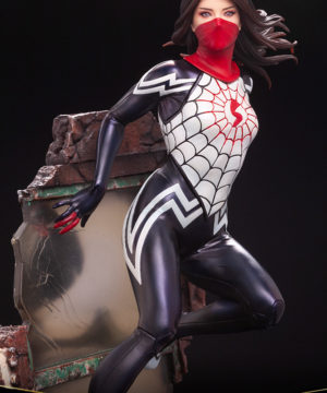 Marvel Universe Silk ARTFX PREMIER