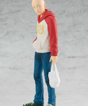 POP UP PARADE Saitama OPPAI Hoodie Ver