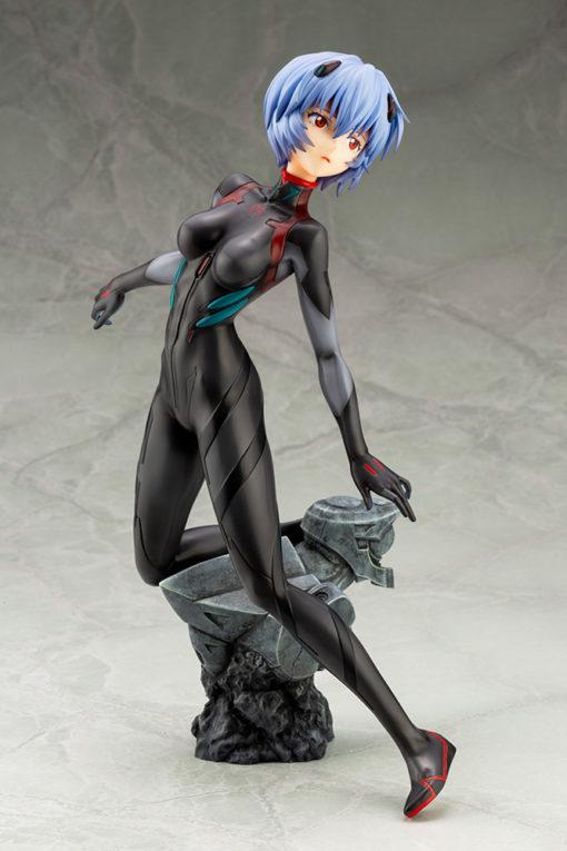 Rei Ayanami Plugsuit Ver